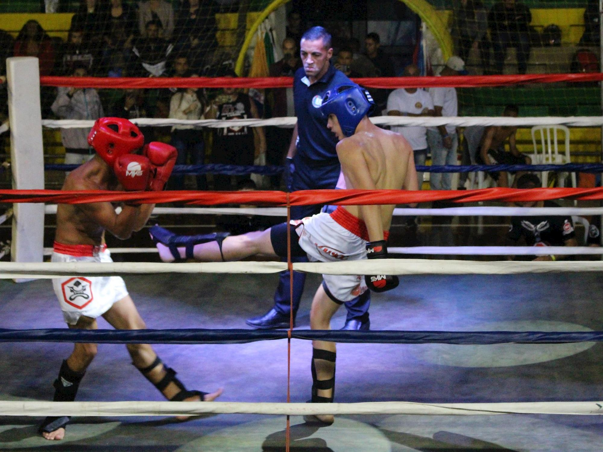 International League Kickboxing